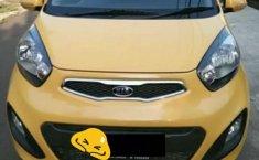 Mobil Kia Picanto 2012 SE dijual, Kalimantan Timur