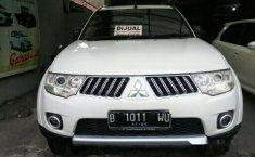Mobil Mitsubishi Pajero Sport 2011 Exceed terbaik di Jawa Barat