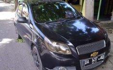 Jual Chevrolet Aveo LT 2008 harga murah di Kalimantan Selatan