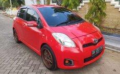 Jual mobil Toyota Yaris E 2012 bekas, Kalimantan Selatan