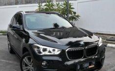 Jual BMW X1 2017 harga murah di Banten