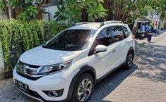 Mobil Honda BR-V 2017 E terbaik di Jawa Tengah