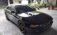 Jawa Barat, jual mobil Mitsubishi Galant 1999 dengan harga terjangkau