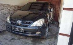 Jual cepat Toyota Kijang Innova G 2008 di Jawa Timur
