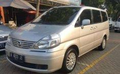 Jual mobil Nissan Serena 2004 bekas, DKI Jakarta