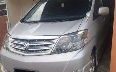 Toyota Alphard 2008 Jawa Tengah dijual dengan harga termurah