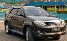 Dijual mobil bekas Toyota Fortuner G, Jawa Barat