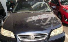 Mobil Honda Accord 2002 terbaik di DKI Jakarta