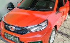 Dijual mobil bekas Honda Brio Satya E, Jawa Tengah