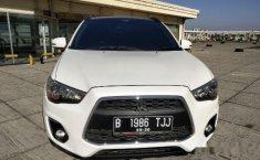 Jual mobil Mitsubishi Outlander Sport PX 2015 bekas, DKI Jakarta