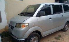 Mobil Suzuki APV 2011 dijual, Sumatra Selatan