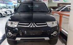 Jual mobil Mitsubishi Pajero Sport Dakar 2015 bekas, Jawa Timur