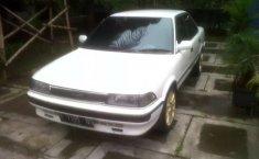 Mobil Toyota Corolla 1988 Twincam dijual, Jawa Tengah