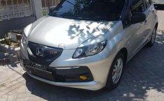 Jual mobil Honda Brio E 2014 bekas, Jawa Timur