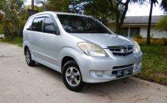 Jual Daihatsu Xenia Li DELUXE 2011 harga murah di Sumatra Selatan