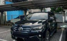 Mobil Toyota Fortuner 2017 VRZ terbaik di Sumatra Utara