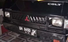 Sumatra Barat, jual mobil Mitsubishi L300 2005 dengan harga terjangkau
