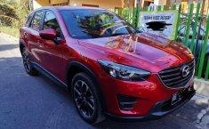 Jual cepat Mazda CX-5 Grand Touring 2015 di DIY Yogyakarta