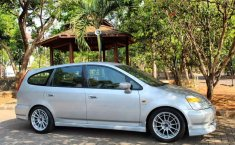 Jual Honda Stream 1.7 2002 harga murah di Jawa Tengah