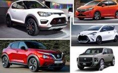 6 Mobil Baru Terpanas yang Akan Hadir di Tokyo Motor Show 2019