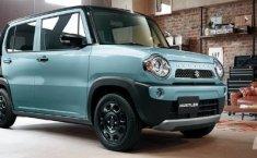 Review Suzuki Hustler 2018: Kandidat Mobil LCGC Suzuki Terbaru?
