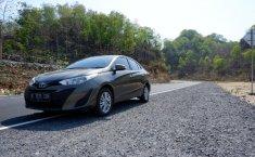 Review Dan Test Drive Toyota Vios 1.5 E CVT 2018: Harganya Kini Menyentuh Rp 300 Jutaan, Masih Layak Dipinang?