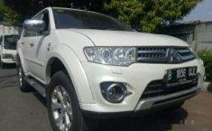 Mobil Mitsubishi Pajero Sport 2015 Dakar dijual, Jawa Barat