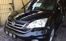 Bali, jual mobil Honda CR-V 2 2011 dengan harga terjangkau