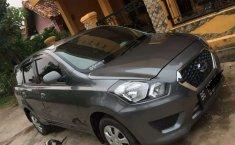 Dijual mobil bekas Datsun GO+ T, Sumatra Selatan