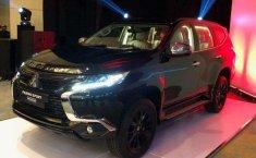 Mitsubishi Pajero Sport Dakar 2019 kondisi terawat, DKI Jakarta