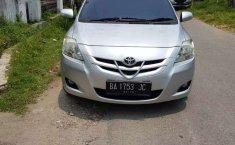 Jual mobil Toyota Vios G 2009 bekas, Sumatra Barat