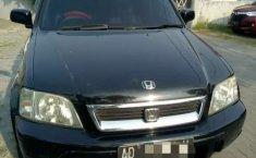 Jual mobil Honda CR-V 2001 bekas, DIY Yogyakarta