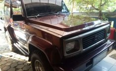 Jual mobil Daihatsu Taft GT 1996 bekas, DIY Yogyakarta