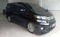 Toyota Vellfire 2014 Jawa Barat dijual dengan harga termurah