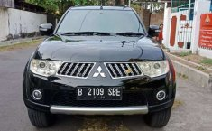 Mobil Mitsubishi Pajero Sport 2009 Exceed terbaik di Jawa Timur