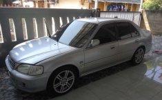 Honda City 2002 Jawa Barat dijual dengan harga termurah