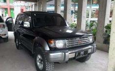 Jual mobil bekas murah Mitsubishi Pajero 1996 di Jawa Barat