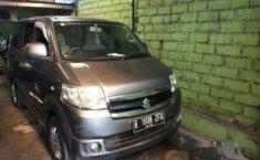 Jual Suzuki APV Arena 2011 harga murah di Jawa Barat