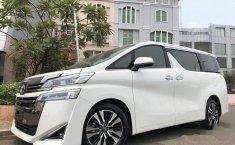 Jual mobil Toyota Vellfire G 2019 bekas, DKI Jakarta