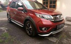 Jual mobil Honda BR-V E Prestige 2017 bekas, Jawa Barat