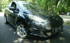 Jual cepat Ford Fiesta Trend 2014 di DKI Jakarta