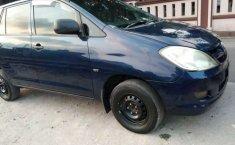 Mobil Toyota Kijang Innova 2005 E dijual, Banten