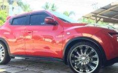 Sumatra Barat, jual mobil Nissan Juke 1.5 Automatic 2011 dengan harga terjangkau