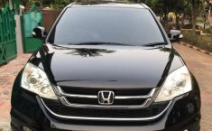 Jual Honda CR-V 2.4 2010 harga murah di Banten