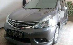 Jual mobil bekas murah Nissan Grand Livina Highway Star 2014 di Jawa Timur