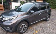 Jual Honda BR-V E 2017 harga murah di DKI Jakarta
