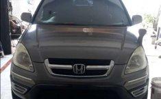 Jual mobil Honda CR-V 2 2002 bekas, Banten