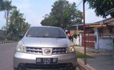 Dijual mobil bekas Nissan Grand Livina 1.5 NA, Sumatra Barat