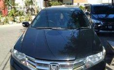 Honda City 2012 Jawa Tengah dijual dengan harga termurah