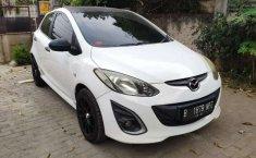 Mobil Mazda 2 2011 R dijual, DKI Jakarta
